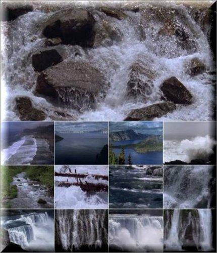 Artbeats - Nature: Scenic Water - Живописные воды