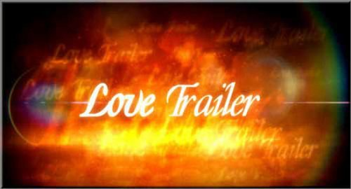 Love Trailer «Любовь трейлер» — After Effects Project