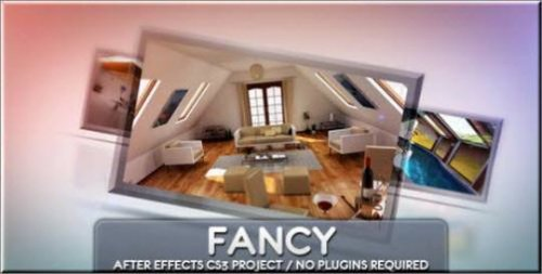 Fancy — After Effects Project(Videohive)
