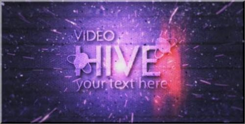 Nova Title HD - After Effects Project (Videohive)
