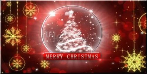 Merry Christmas v2 — After Effects Project (Videohive)