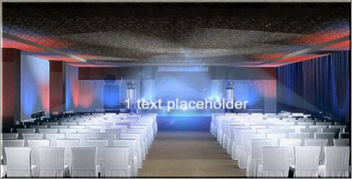 Business Event Promotion - Project for After Effects (Videohive)