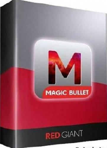 Red Giant Magic Bullet Suite 11.4.1 (x32/x64)