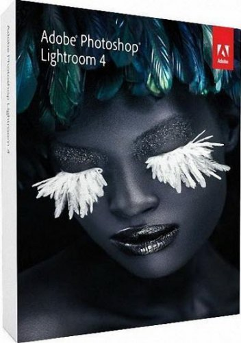 Adobe Photoshop Lightroom 4.4 Final RePack by KpoJIuk (2013/MUL/RUS)