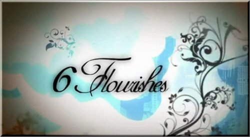 Flower power - Project for After Effects (Videohive)