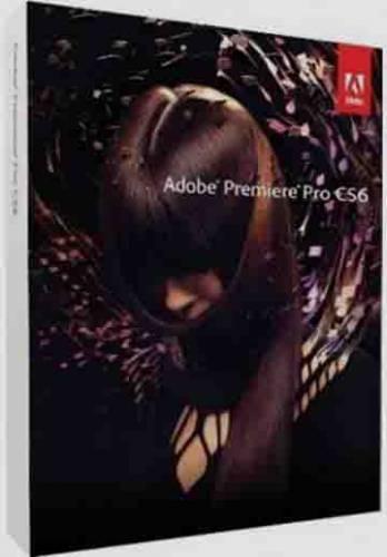 Adobe Premiere Pro CS6 v6.0.0 x64