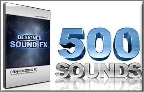 VideoCopilot.net - Designers Sound FX