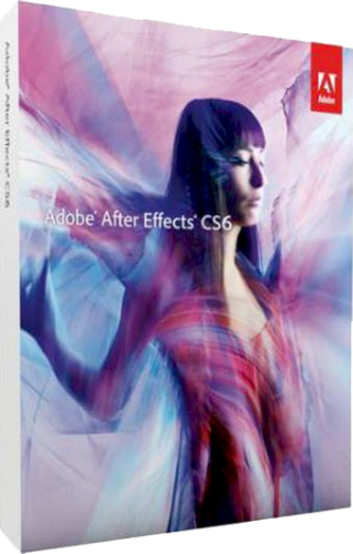 Adobe After Effects CS6 11.0.2.12 (2012) PC