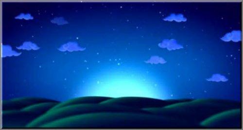 футаж-Field Of Dreams_HD