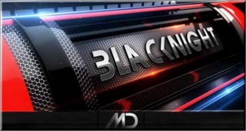 Videohive After Effects Project - BlacKnight
