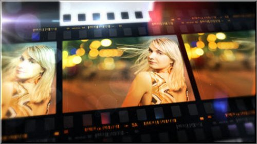 inTouch - Project for After Effects (VideoHive)