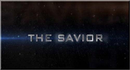 Videohive - The Savior Film Trailer Hd