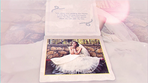 The Wedding - Project for After Effects (Videohive)