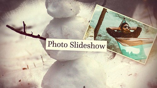 Photo Slideshow 23028773 - Project for After Effects (Videohive)