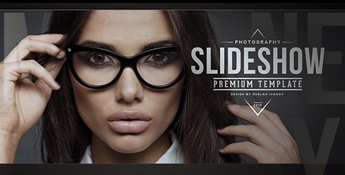 Photography Slideshow 15837415 - Project for After Effects (Videohive)