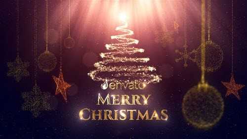 Christmas wishes - 22811020 - Project for After Effects (Videohive)