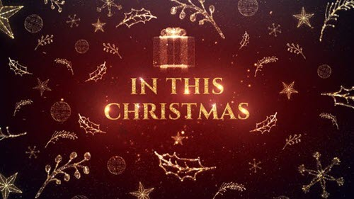 Christmas Wishes 25172028 - Project for After Effects (Videohive)