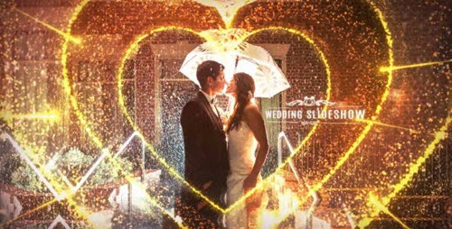 Wedding/Romantic Parallax - 18155464 - Project for After Effects (Videohive)