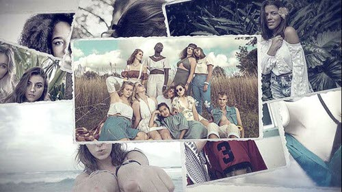 Photo Gallery – Memories Slideshow 23933553 - Project for After Effects (Videohive)