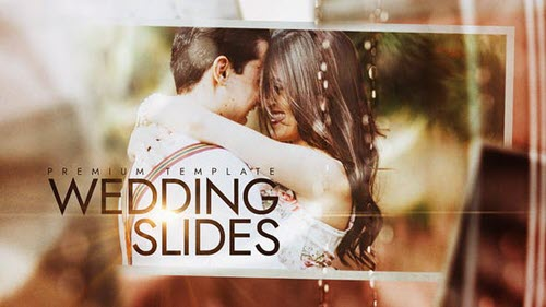Wedding Slides - 24358167 - Project for After Effects (Videohive)