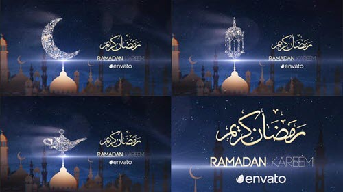 Ramadan Kareem 21789418 - Project for After Effects (Videohive)