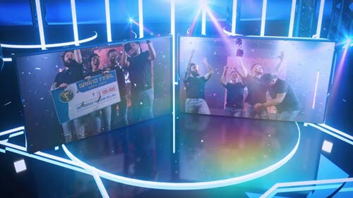 Party Gallery - 27455928 - Project for After Effects (Videohive)