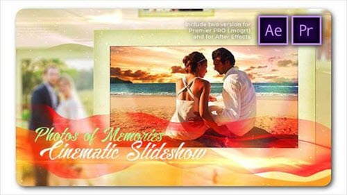 Lovely Slides of Romantic Moments - 29856000 - Premiere Pro & After Effects Templates