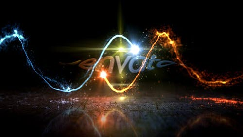 Light Logo Reveal - 2996598 - Project for After Effects